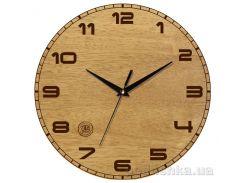 Часы настенные ЮТА Dream 330Х330Х27мм 11-Dr