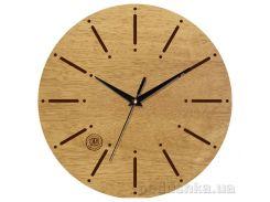 Часы настенные ЮТА Dream 330Х330Х27мм 12-Dr