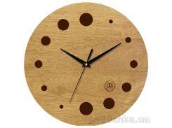 Часы настенные ЮТА Dream 330Х330Х27мм 14-Dr