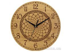 Часы настенные ЮТА Dream 330Х330Х27мм 16-Dr