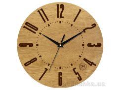 Часы настенные ЮТА Dream 330Х330Х27мм 19-Dr
