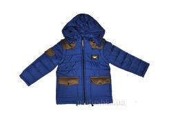 Куртка-жилет для мальчика Орест Деньчик 7024 140