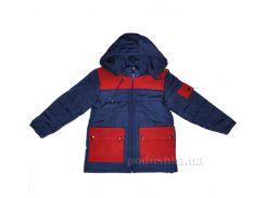 Куртка для мальчика Мирон Деньчик 8036 128