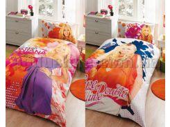 Постельное белье TAC Hannah Montana Bright Подростковый комплект