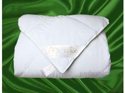 Одеяло La Scala пух тибетского гуся 160х220 см вес 900 г