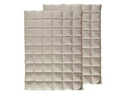 Одеяла пуховые Quilt, Othello (Италия-Турция) 155х215 см вес 900 г