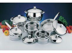 Набор посуды 12 предметов Cosmo 1112268 BergHOFF