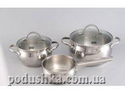 Набор посуды 5 предметов Terza Gipfel