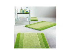 Коврик для ванной Spirella Balance зеленый размер 55х55