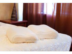 Подушка ортопедическая Relax Merino Lux Prestige размер 40х60 см