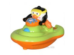 Игрушка для воды Hap-p-Kid Little Learner 4309