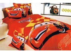 Комплект постельного белья Shining star SSPD606 Полуторный комплект