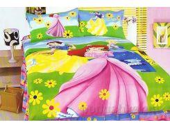 Комплект постельного белья Shining star SSPD541 Полуторный комплект
