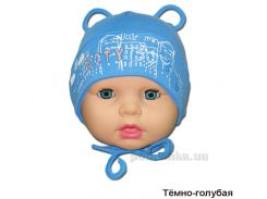 Детская шапка Город Габби 00643 40