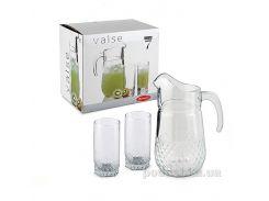 Набор для напитков Вальс Pasabahce 97675
