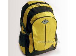 Рюкзак желтый Traum 7024-02