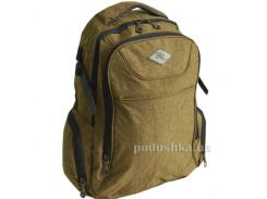 Рюкзак бежевый Traum 7027-03