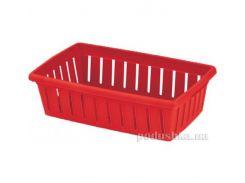 Новая Корзина К-3 14120 цвет красный