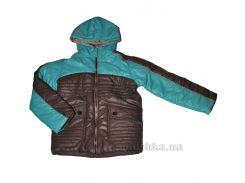 Куртка для мальчиков Одягайко 2439 30