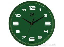 Часы настенные ЮТА Классика 300Х300Х45мм 01-Gr-78