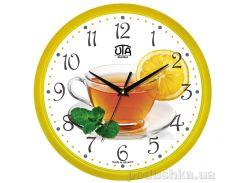 Часы настенные ЮТА Классика 300Х300Х45мм 01-Y-70