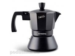 Кофеварка гейзерная Pensofal PEN8403 Espresso Coffee Maker 1 Cup NO induction
