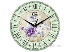 Часы настенные ЮТА Vintage 330Х330Х27мм 005-VP