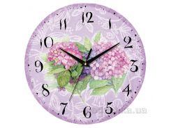 Часы настенные ЮТА Vintage 330Х330Х27мм 050-VP