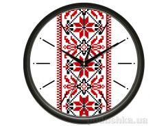 Часы настенные ЮТА Классика 300Х300Х45мм 01-B-52