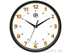 Часы настенные ЮТА Классика 300Х300Х45мм 01-B-76