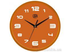 Часы настенные ЮТА Классика 300Х300Х45мм 01-Or-77