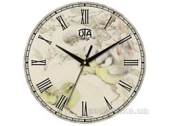 Часы настенные ЮТА Vintage 330Х330Х27мм 015-VP