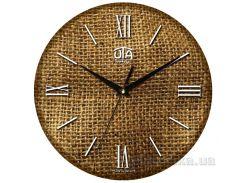 Часы настенные ЮТА Vintage 330Х330Х27мм 018-VP