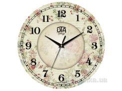 Часы настенные ЮТА Vintage 330Х330Х27мм 019-VP