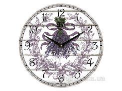 Часы настенные ЮТА Vintage 330Х330Х27мм 039-VP