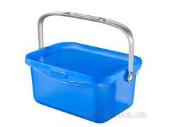 Контейнер для хранения Мультибокс Curver 00363 цвет голубой