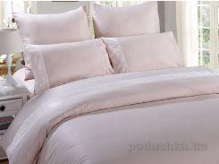 Постельное белье Bella Villa B-0070 сатин Двуспальный евро комплект