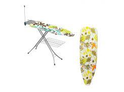 Доска гладильная Gimi Advance GM01109 дизайн осенние листья