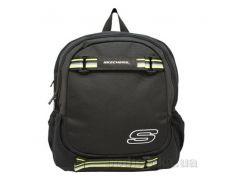 Рюкзак черный Traveler Skechers 7690406