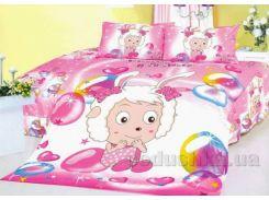 Детское постельное белье Alltex 212037 Подростковый комплект