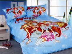 Детское постельное белье Alltex 212424 Подростковый комплект