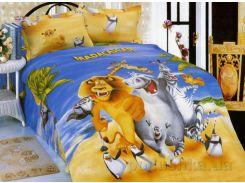 Детское постельное белье Alltex 212051 Подростковый комплект