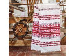 Свадебный тканый рушник Богуслав 9740 размер 250х35 см