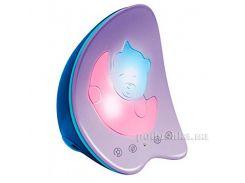 Светильник Звёздная ночь голубой Infantino 004373I