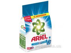 Стиральный порошок Ariel Автомат 2в1 Lenor Effect 4.5кг