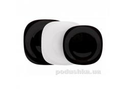 Сервиз Carine Black&White 18 предметов Luminarc N1479