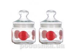 Набор банок Constellation Red Club 500мл Luminarc N1695