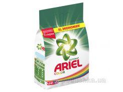 Стиральный порошок Ariel Автомат Color Style 4.5кг