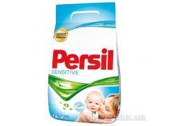 Стиральный порошок Persil автомат Сенситив 3кг 9000100358491
