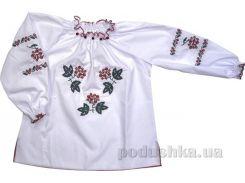 Вышиванка Калинка для девочки Деньчик 1021 128